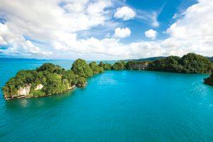 El turismo ecológico de República Dominicana se eleva.