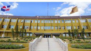Sede de la La Junta Central Electoral (JCE).