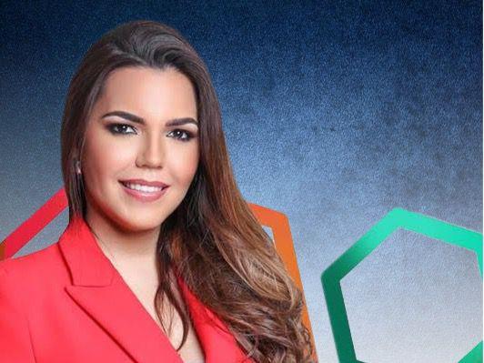 Sol Disla es Licenciada en Comunicación Social, egresada de la Universidad Católica Santo Domingo.