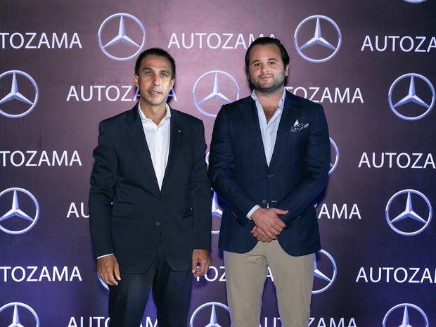 Autozama presenta el nuevo Mercedes-Benz GLE 2020