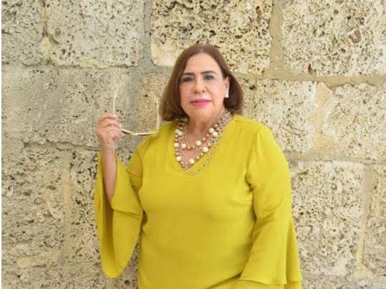 """Mirna Pimentel presenta programa de temporada """"Conoce a tus representantes"""""""