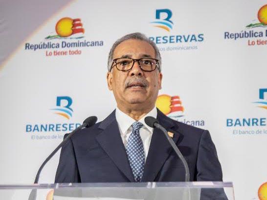 Lizardo Mézquita dice RD está en el mejor momento de su economía