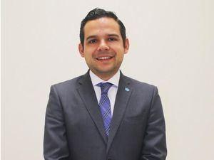 Jesús Saavedra, Gerente de Comercial y Mercadeo de CEDIMAT.