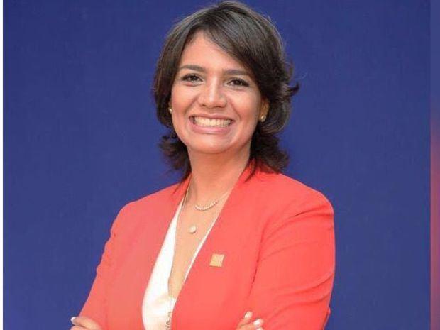 Marien Montero Beard es la nueva directora del Instituto de Educación Superior Escuela Nacional del Ministerio Público