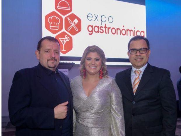 Presentan Expo-Gastronómica 2020 se celebrará el 15 y 16 de abril
