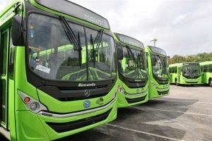 Unidades de transporte de Omsa