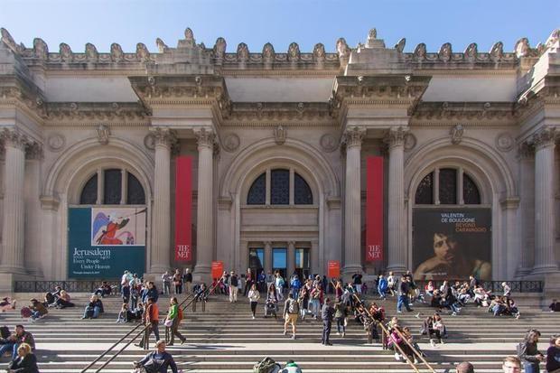El Met presenta sus exposiciones tras su cierre más largo del último siglo