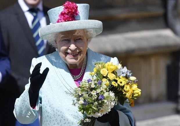 Un concierto en Buckingham por los 70 años de reinado de Isabel II