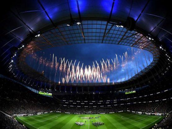 El ranking de los 25 estadios de fútbol más valiosos del mundo.