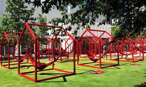 Proyecto del estudio mexicano Esware cuyo objetivo es desarrollar muebles, diseño de interiores y soluciones arquitectónicas.