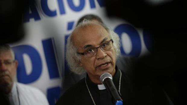 Iglesia de Nicaragua analizará si permanece en el diálogo ante la escalada de violencia
