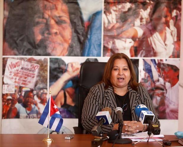 Cuba tendrá Observatorio de Género para unificar las estadísticas de violencia