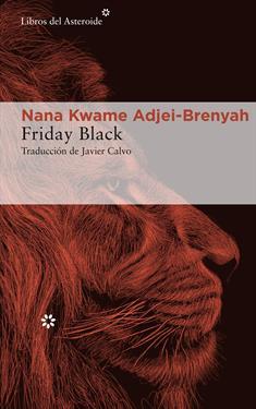 """Nana Kwame Adjei-Brenyah:""""Mis relatos mezclan humor con seriedad y oscuridad"""""""