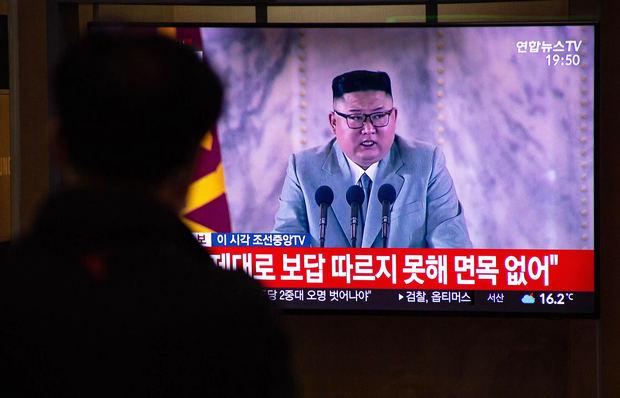 Corea del Norte advirtió hoy a Estados Unidos de que se enfrenta a 'una crisis más allá de su control' y cargó contra el presidente estadounidense, Joe Biden, por su tono contundente ante Pionyang, a través de sus medios estatales.