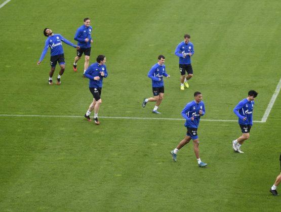 Fútbol alemán retomaría la temporada el 15 de mayo.