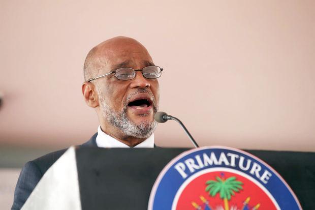 El primer ministro Henry promete crear las condiciones para unas elecciones libres en Haití