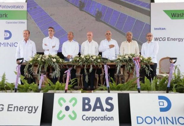 Inicia proyecto de energía solar en Guerra con capacidad para 50 megavatios