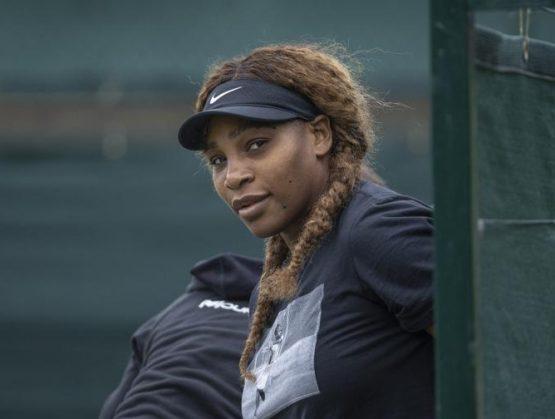 Serena Williams confirmó no competirá en Tokio 2020
