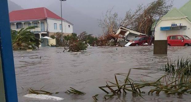 ONU dice recuperación tras huracanes en Caribe sumará US$1,000 millones