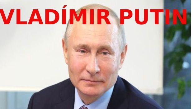 Vladmir Putin es un mago genial.