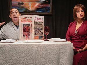 """""""César, tenemos que hablar"""", para festejar 45 años de Basilio Nova en el Teatro"""