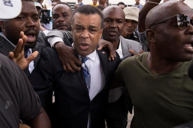 Comienzan las comparecencias ante el fiscal por el asesinato del presidente de Haití