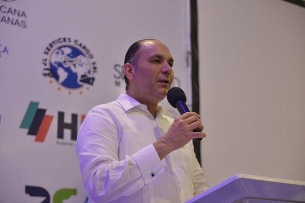 El director de Aduanas recuerda desaceleración de la economía mundial