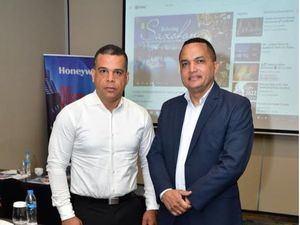 Francisco Zapey y Leoncio Lugo.
