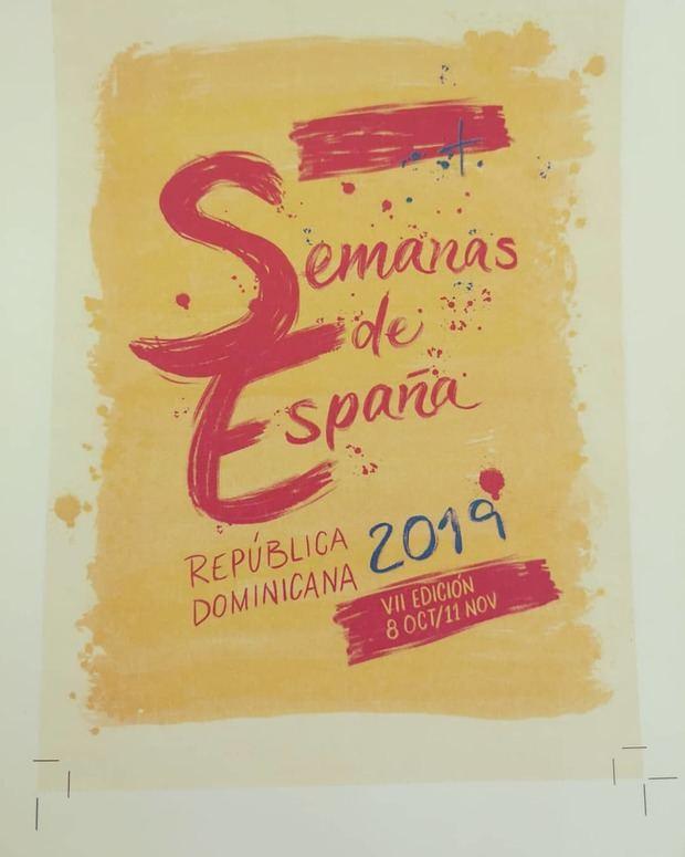 """Séptima edición de las """"Semanas de España en la República Dominicana"""""""