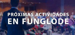 Próximas actividades de Funglode.