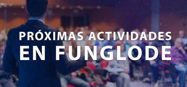 Funglode: Próximas actividades feb-marzo