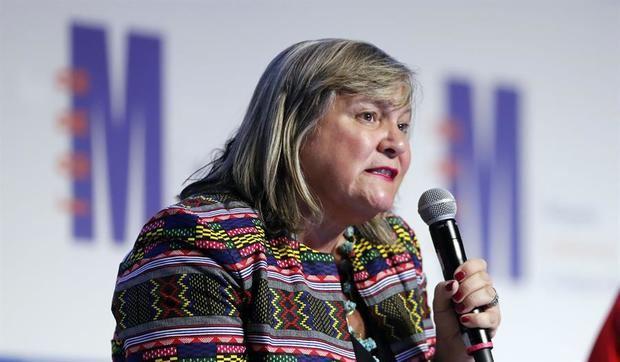 América Latina analiza las claves del liderazgo femenino para reactivar la economía