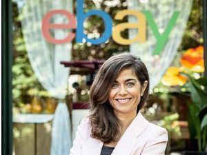 La especialista internacional en comercio electrónico Susana Voces.