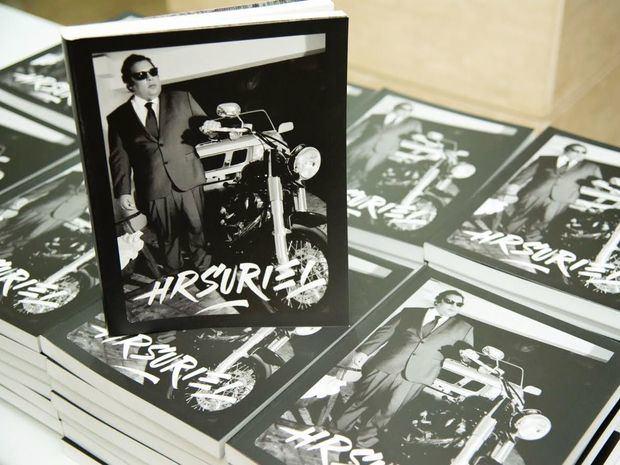 Puesta en circulación de la segunda edición del libro HRSuriel.