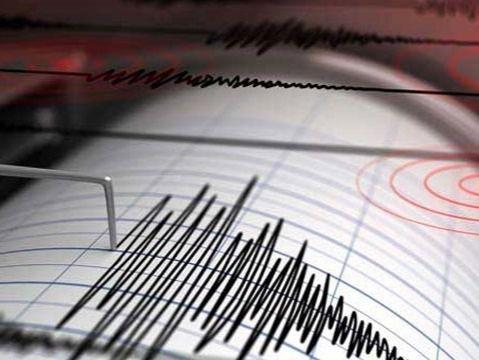 Un sismo de magnitud 4.9 sacude parte del país