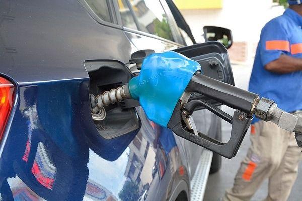 Bajan los precios de todos combustibles