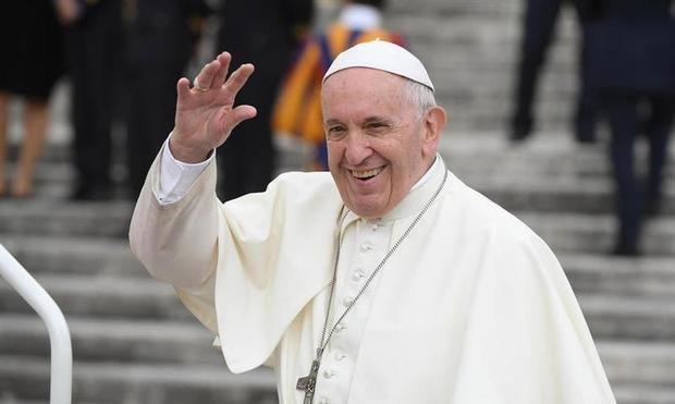 El papa en Panamá, un viaje a las dificultades de jóvenes latinoamericanos