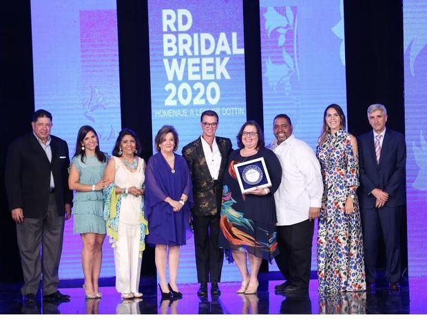 Celebran por todo lo alto el 20 Aniversario de República Dominicana Bridal Week