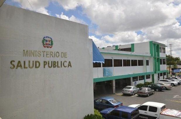 Ministerio de Salud Pública recomienda medidas preventivas en el trabajo para prevenir COVID-19