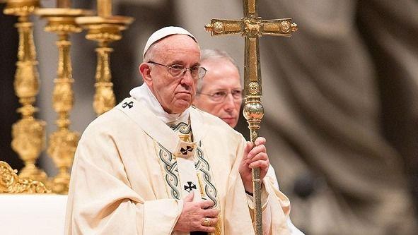 El papa pide comprensión con los gobernantes en la lucha contra coronavirus