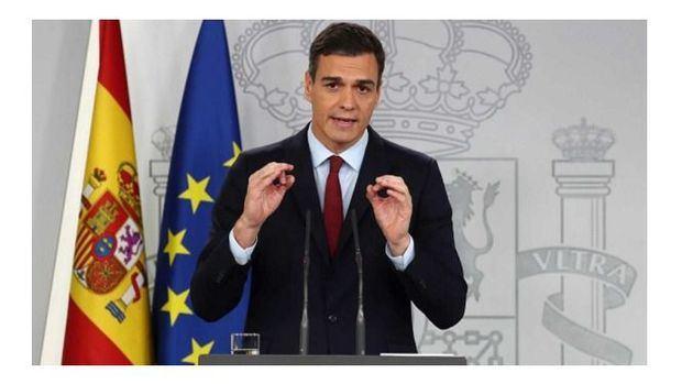 El Gobierno español declara el 'estado de alarma' por el coronavirus