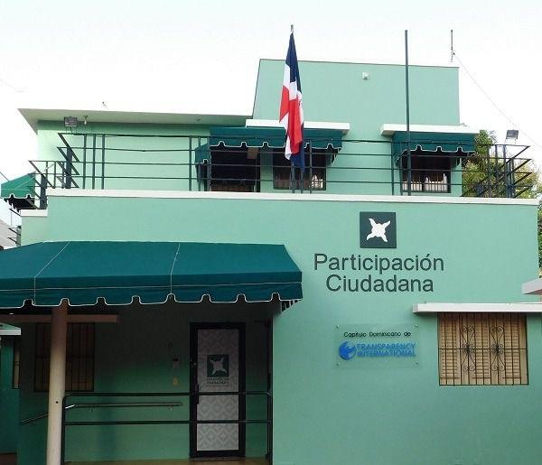 Sede de Participación Ciudadana.