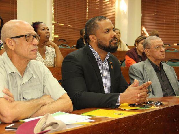 Algunos de los asistentes al 'Diplomado en Turismo Cultural y Religioso'.