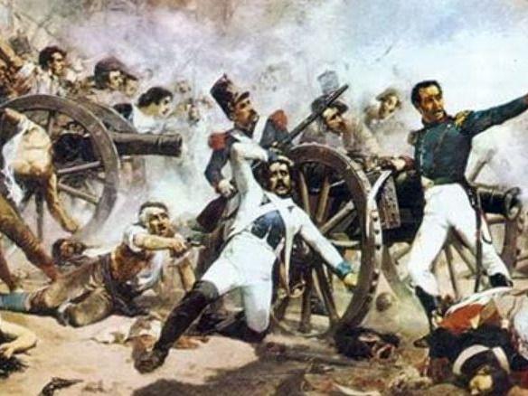Los dominicanos conmemoramos el 176 aniversario de la batalla del 19 de Marzo