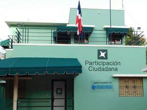Participación Ciudadana.