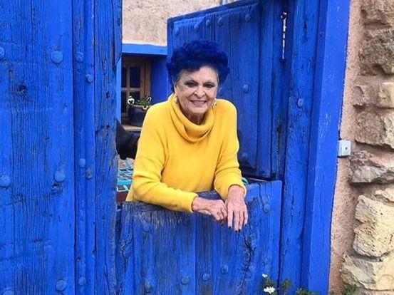 Lucía Bosé.