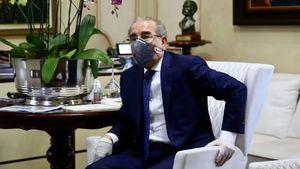 Presidente Danilo Medina da seguimiento a medidas ante coronavirus.