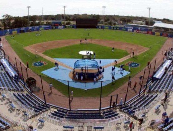 Grandes Ligas anuncia inicios entrenamientos a mediados de febrero
