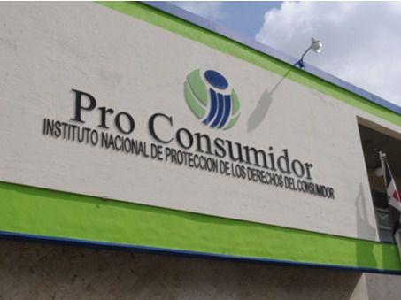 Pro Consumidor insiste en que no hay riesgo de desabastecimiento de alimentos