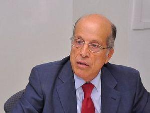 Max Puig, presidente del partido político, Alianza por la Democracia (APD).